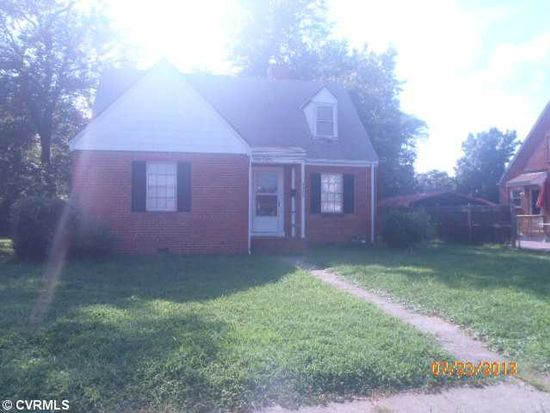 3425 Danbury Rd, Richmond, VA 23234