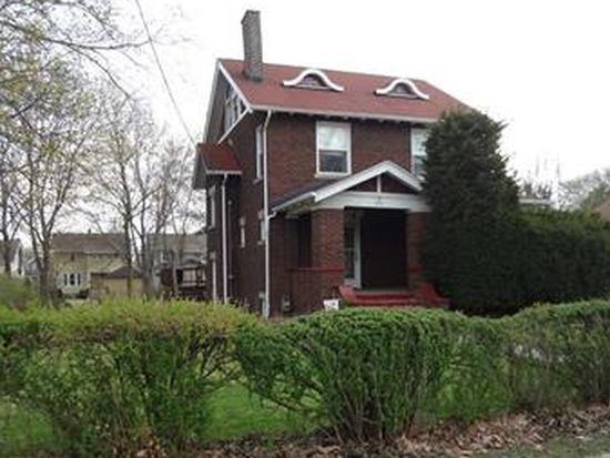 402 E Moody Ave, New Castle, PA 16105