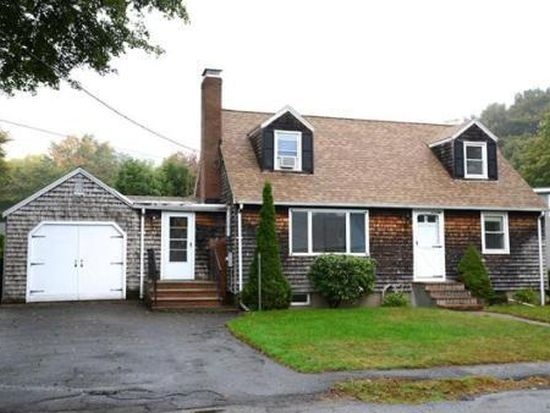 26 Chipman Rd, Beverly, MA 01915