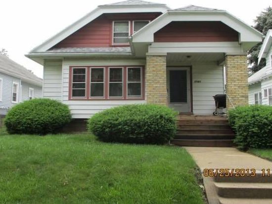 3541 N 5th St, Milwaukee, WI 53212