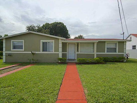 2238 NW 59th St, Miami, FL 33142