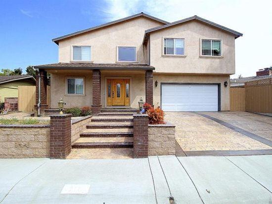 310 Grapewood St, Vallejo, CA 94591
