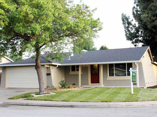 34505 Colville Pl, Fremont, CA 94555