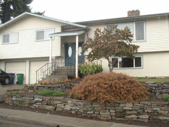 4940 SE Casa Del Rey Dr, Milwaukie, OR 97222
