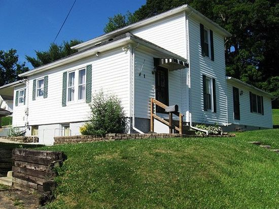 1 Fairview Ave, Glouster, OH 45732