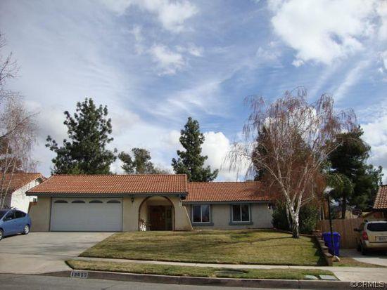 13655 Rachel Rd, Yucaipa, CA 92399