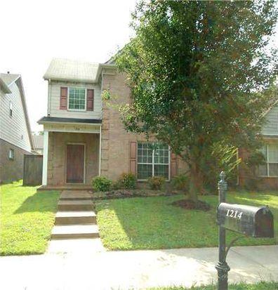 1214 Collierville Arlington Rd, Collierville, TN 38017