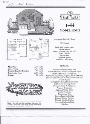 7279 Sugarloaf Dr, Nashville, TN 37211