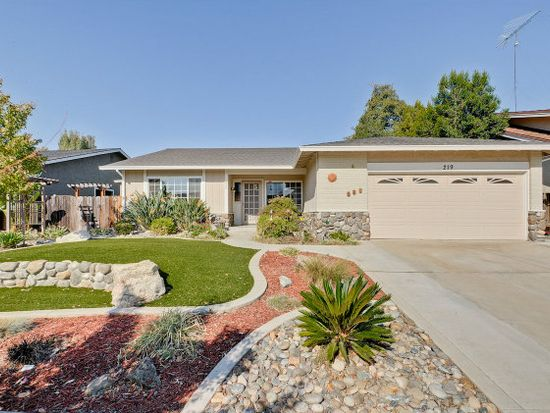 219 French Ct, San Jose, CA 95139