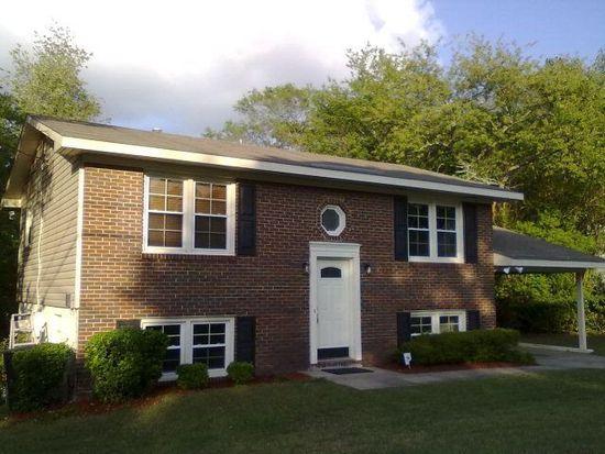 327 W Hugh St, North Augusta, SC 29841