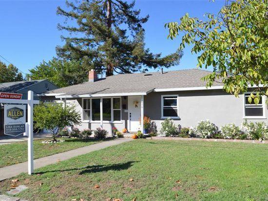 670 Orange Ave, Novato, CA 94945