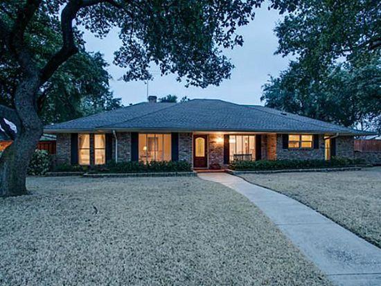 6808 Hillwood Ln, Dallas, TX 75248