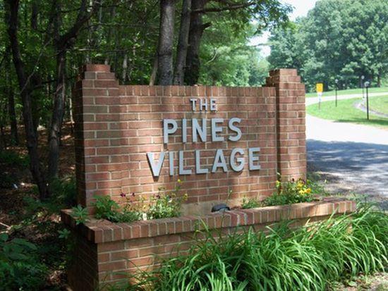 121 Pines Village Dr APT 9, Lynchburg, VA 24502