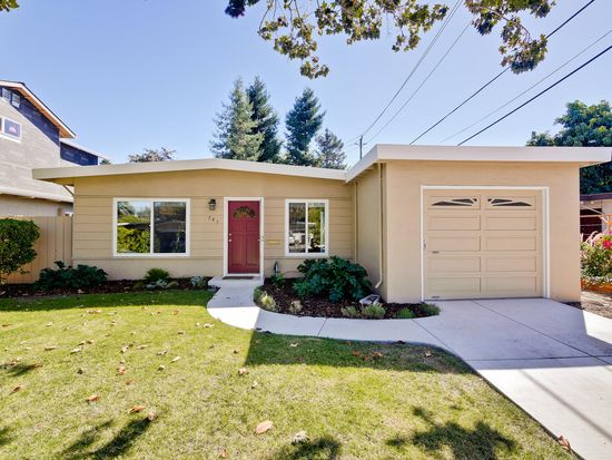 741 Emily Dr, Mountain View, CA 94043