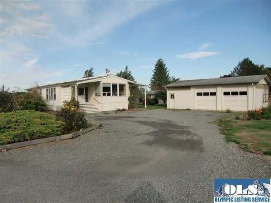 51 Meadowbrook Ave, Sequim, WA 98382