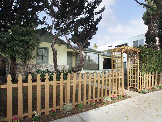 2815 Colorado Ave # A, Santa Monica, CA 90404