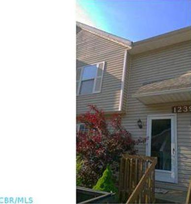 1239 Pineview Trl APT C, Newark, OH 43055