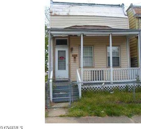 1725 N 21st St, Richmond, VA 23223
