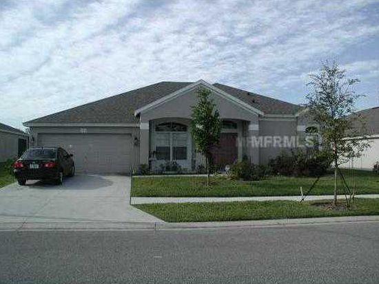 30318 Colthurst St, Zephyrhills, FL 33545