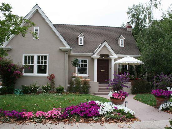 1619 Escobita Ave, Palo Alto, CA 94306