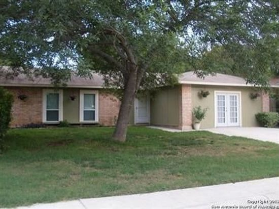 11223 Prairie Springs Dr, San Antonio, TX 78249