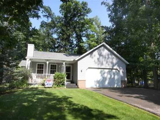 820 Terrace View Dr, Howard, OH 43028