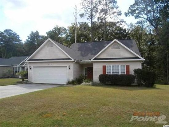 1629 Pheasant Pointe Ct, Myrtle Beach, SC 29588