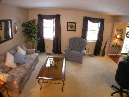 4449 Squaw Valley Dr, Liberty Twp, OH 45011