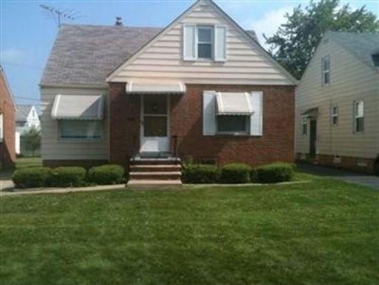 4149 Verona Rd, Cleveland, OH 44121