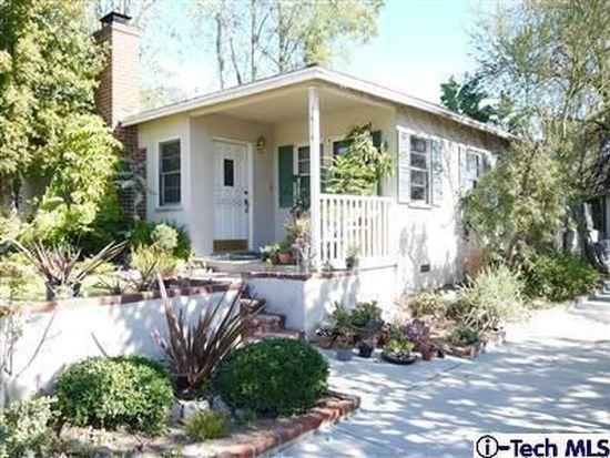 3494 Mcnally Ave, Altadena, CA 91001