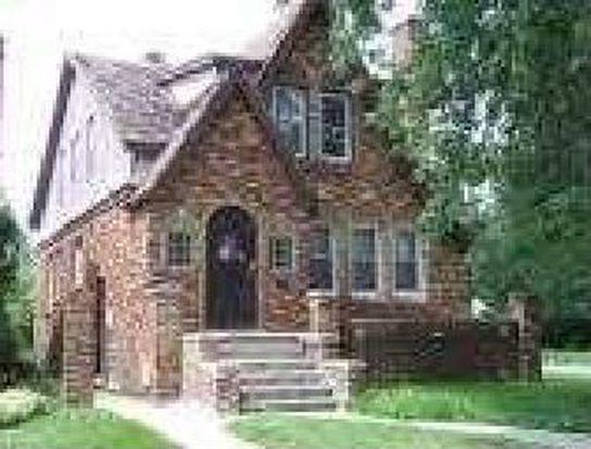 9971 Balfour Rd, Detroit, MI 48224