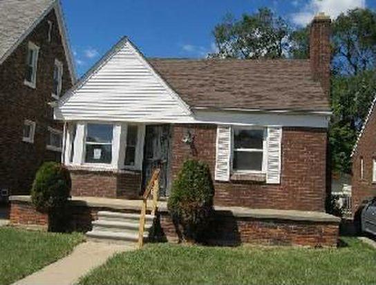 6857 Abington Ave, Detroit, MI 48228