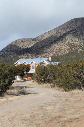 17 Skyview Rd, Edgewood, NM 87015