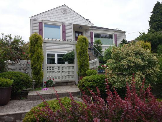 4103 SW Austin St, Seattle, WA 98136