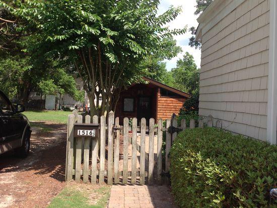 1516 Pendleton Rd, Augusta, GA 30904