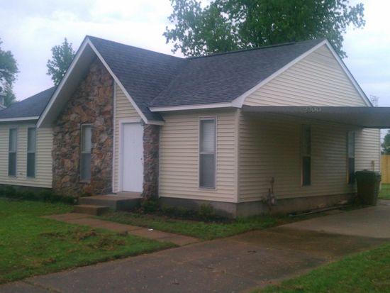 2300 Morning Vista Dr, Memphis, TN 38134