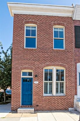 2610 Fait Ave, Baltimore, MD 21224