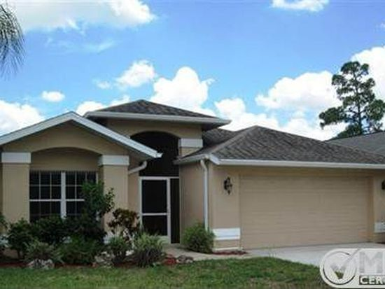 17860 Castle Harbor Dr, Fort Myers, FL 33967