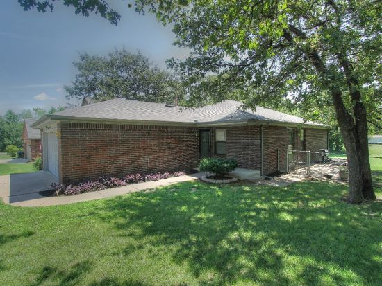 120 E 48th St, Sand Springs, OK 74063