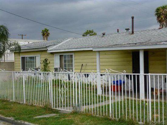 204 S Siesta Ave, La Puente, CA 91746