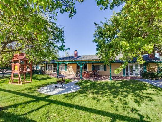 1935 N Refugio Rd, Santa Ynez, CA 93460