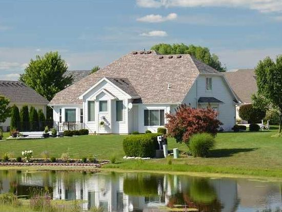 7467 Timbers Blvd, Waterville, OH 43566