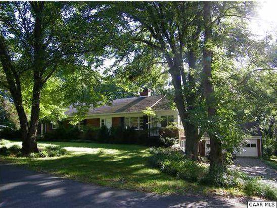 7 Old Farm Rd, Charlottesville, VA 22903