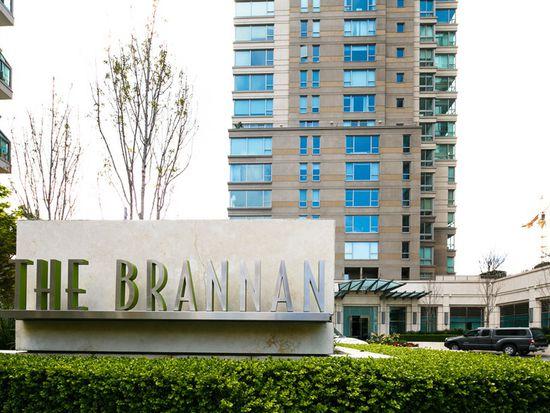239 Brannan St UNIT 8J, San Francisco, CA 94107