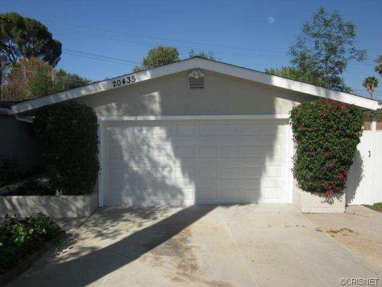 20435 Tiara St, Woodland Hills, CA 91367