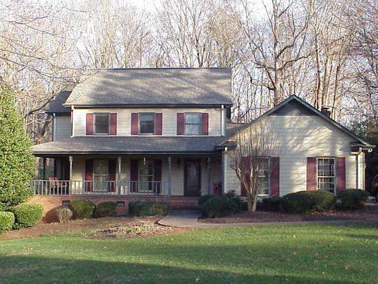 307 Thornhill Dr, Spartanburg, SC 29301
