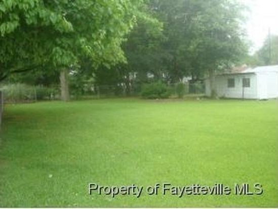 606 Mcpherson Ave, Fayetteville, NC 28303
