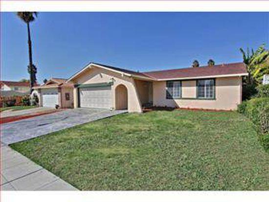 3185 Hostetter Rd, San Jose, CA 95132