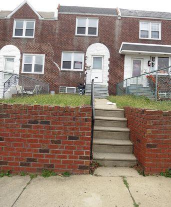 2802 Fanshawe St, Philadelphia, PA 19149