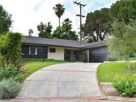 2651 Catherine Rd, Altadena, CA 91001